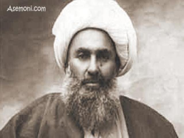 زندگینامه شهید شیخ فضل الله نوری