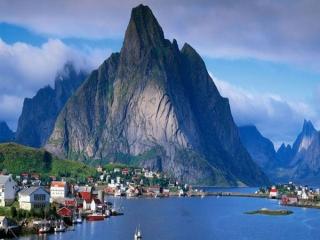 با کشورهای اسکاندیناوی آشنا شوید