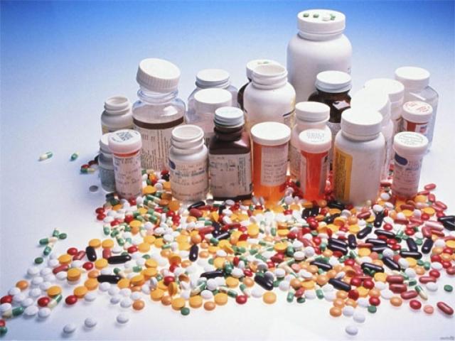 روش تشخیص داروهای اصل از تقلبی