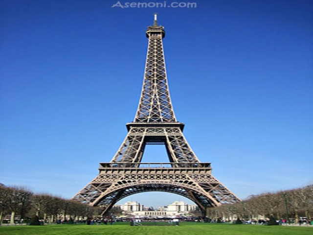 زیباترین جاذبه های گردشگری فرانسه
