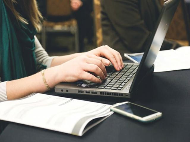 آموزش ساخت وبلاگ رایگان در گوگل