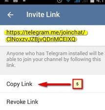 Telegram link4