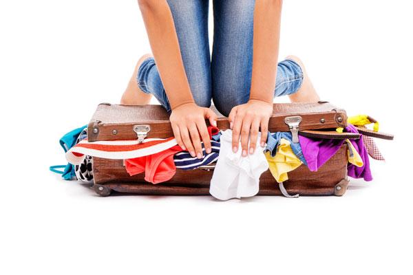Travel-necessary-equipment