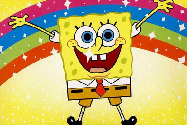 spong-bob