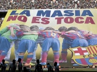 خشم باشگاه بارسلونا از تبعیضی که CAS برای رئالمادرید قائل شد