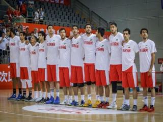 پیروزی تیم ملی بسکتبال ایران در اولین گام مقابل قطر