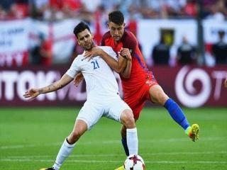 پیروزی دقیقه 95 انگلیس مقابل اسلوکی/ توقف لهستان برابر قزاقستان