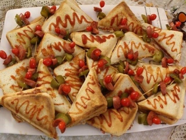 ساندویچ ایتالیایی