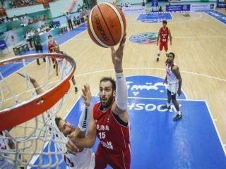 کره جنوبی حریف تیم ملی بسکتبال ایران در فینال شد