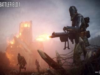 اعلام سیستم موردنیاز Battlefield 1