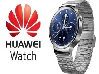 هوآوی ساعت هوشمند تایزنی می سازد
