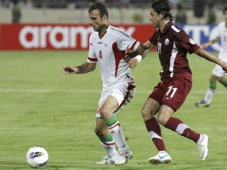 ایران 2 - قطر صفر/ پایان جنگ فوتبال با 3 امتیاز شیرین و صدرنشینی