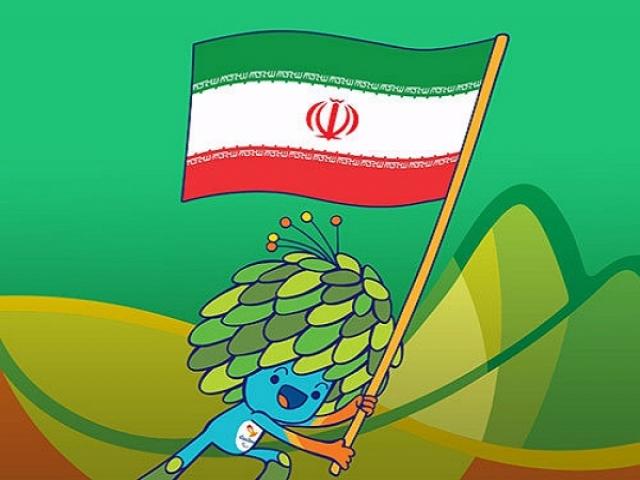 برنامه روز دوم نمایندگان ایران در بازیهای پارالمپیک ریو