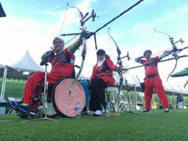 برنامه روز سوم ورزشکاران ایران در بازیهای پارالمپیک ریو