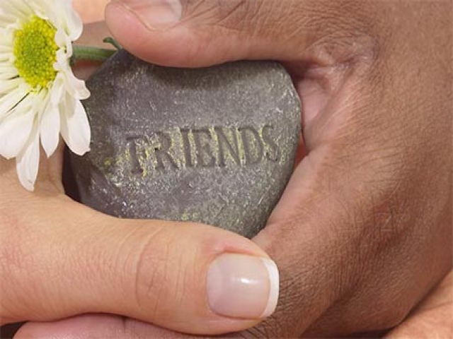 سخنان بزرگان در مورد دوست