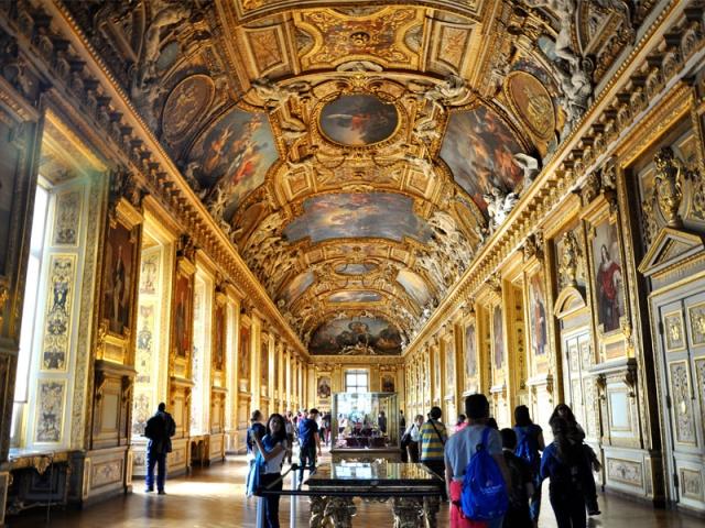 مهم ترین موزه های جهان