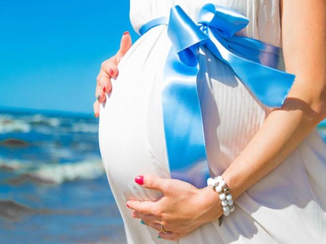 راه های افزایش وزن گیری جنین در ماه های آخر بارداری