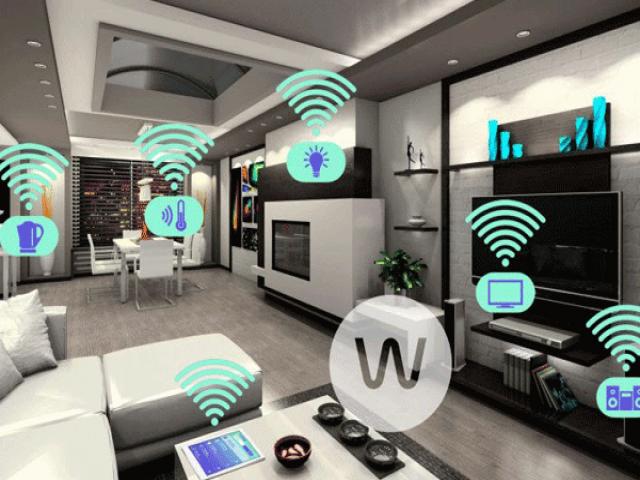 خانه هوشمند چیست ؟