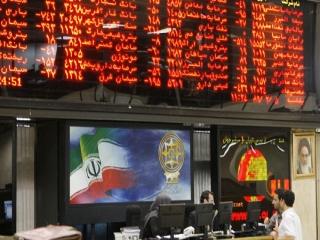 روند شاخص بورس در آغاز معاملات امروز
