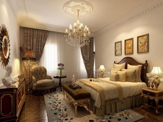مدل های لوستر های فانتزی و زیبا برای اتاق خواب