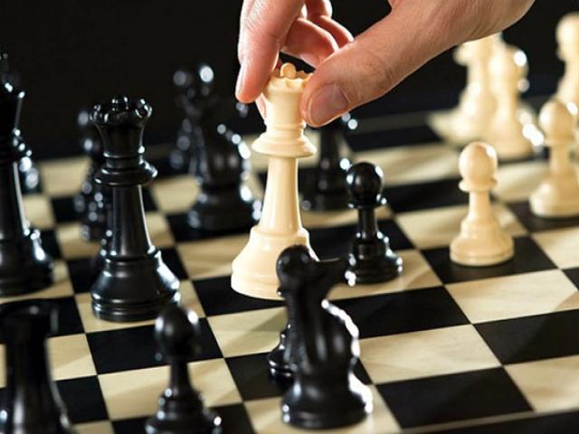 فدراسیون جهانی شطرنج عنوان استاد بزرگی مقصودلو را تصویب کرد