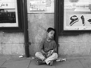 ابتلای 4.5 درصد کودکان خیابانی به ایدز/ سوء استفاده از کودکان در کارگاههای زیرزمینی