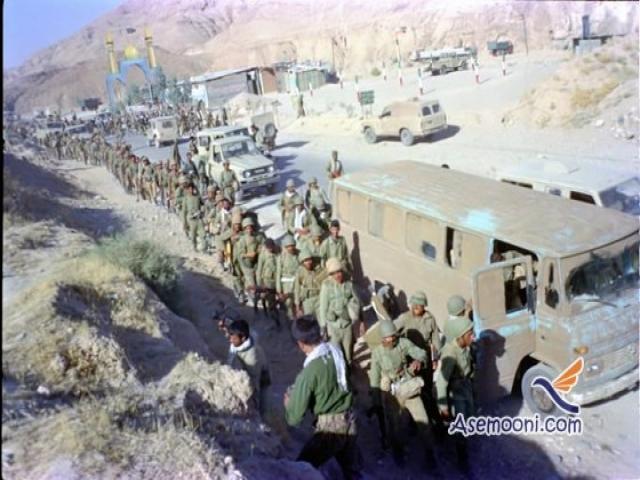 روز آزادسازی شهر مهران