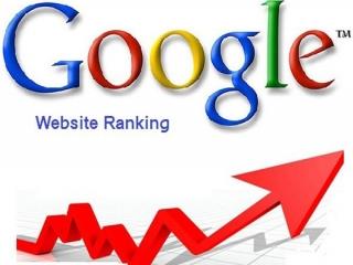 بهبود رتبه گوگل و افزایش بازدید