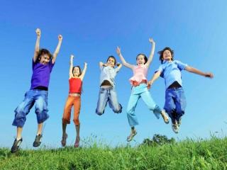 هورمون شادی آور در انسان چیست و چگونه فعال می شود؟