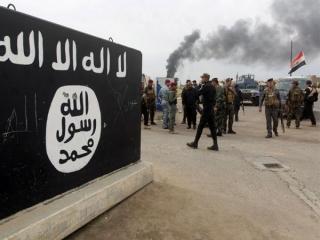 داعش از ایران شکست خورد