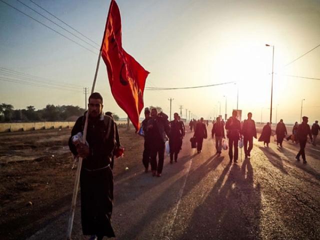 گذرنامه زائران کربلای معلی، طی 72 ساعت صادر میشود