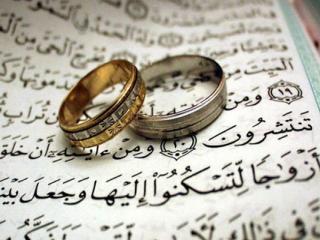 چرا به ازدواج نصف دیگر دین می گویند؟