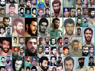 7 مهر ، روز بزرگداشت فرماندهان شهید دفاع مقدس