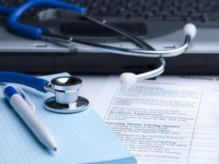 رشته مدارک پزشکی