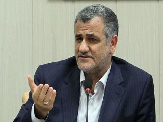طرح استقبال از مهر در تهران آغاز شد/رفع نقاط حادثه خیز و بی دفاع شهری پیرامون مراکز آموزشی