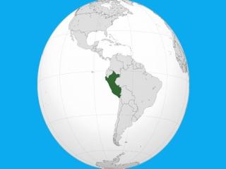 عجایب کشور پرو