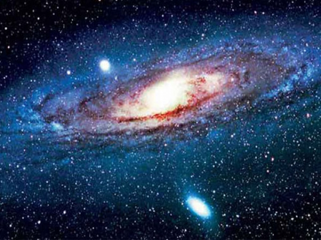 ستاره ها از چه موادی ساخته شده اند؟