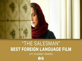 نقد فیلم فروشنده، برنده اسکار 2017