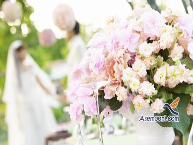 زمان مناسب بین عقد و عروسی