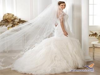 نکاتی برای انتخاب تور سر عروسی