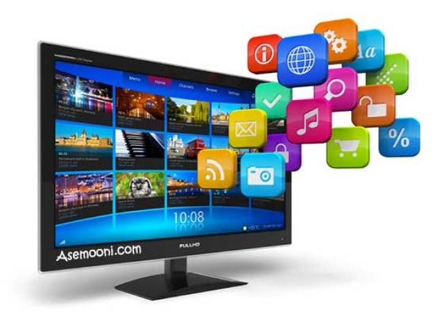 تلویزیون اینترنتی IPTV چیست؟