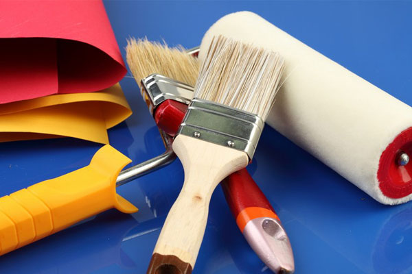 Useful hints for painting house5