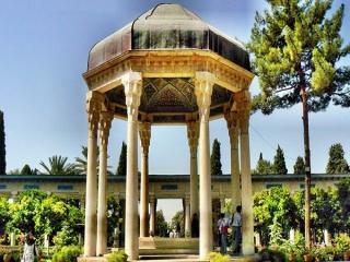 20 مهر، روز بزرگداشت حافظ