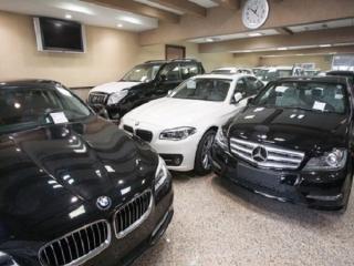علت گرانی خودروهای وارداتی
