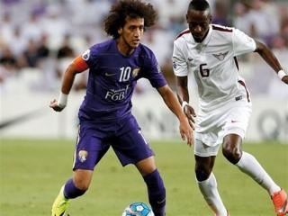 العین امارات با حذف الجیش قطر فینالیست شد