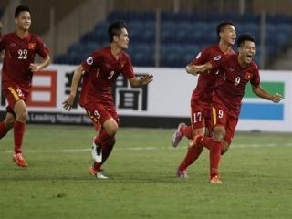 ویتنام با شکست میزبان به جام جهانی صعود کرد