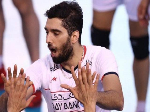 موسوی: هدفمان دفاع از عنوان قهرمانی در لیگ برتر است