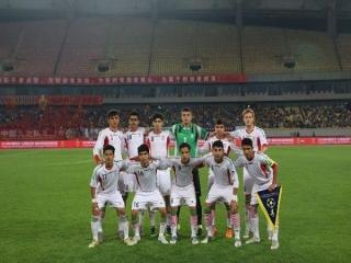 با شکست در ضربات پنالتی در برابر عراق؛تیم فوتبال نوجوانان ایران نایب قهرمان آسیا شد