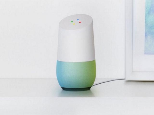 Google Home ماه آینده عرضه می شود