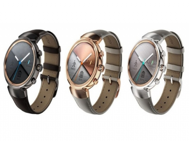 ساعت هوشمند ذن واچ 3 ماه آینده عرضه می شود